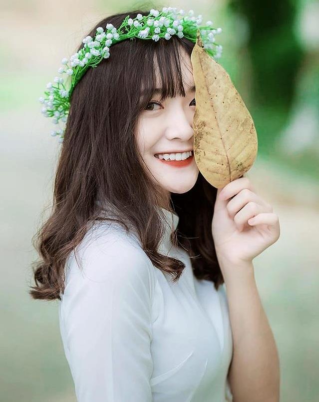 Dàn hotgirl Lào Cai gây thương nhớ với nét trong sáng-4