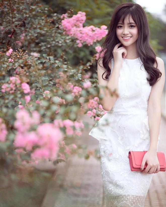 Dàn hotgirl Lào Cai gây thương nhớ với nét trong sáng-6