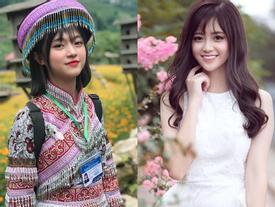 Dàn hotgirl Lào Cai 'gây thương nhớ' với nét trong sáng