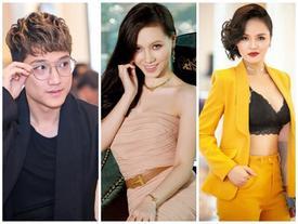 MC Minh Hà bỗng nhiên hành động lạ giữa lúc Chí Nhân bị chỉ trích vì ẩn ý 'đá xéo' vợ cũ là loài nhai lại