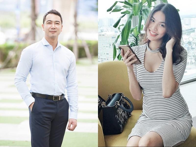 Lấy chồng giàu nhưng Lan Khuê tiết kiệm tối đa: Mang bầu 6 tháng vẫn dùng lại váy thời thiếu nữ-4