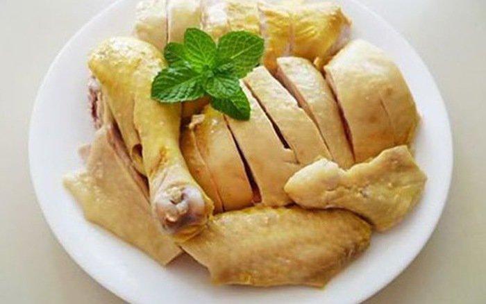 Thịt gà đại bổ nhưng đại kỵ với những người này, ăn vào là cực độc-1