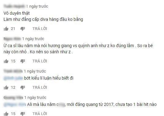 Chê cả Phạm Quỳnh Anh lẫn Hương Giang hát không bằng thí sinh nhí, Ali Hoàng Dương bị phản dame không kịp vuốt mặt-3