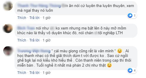Chê cả Phạm Quỳnh Anh lẫn Hương Giang hát không bằng thí sinh nhí, Ali Hoàng Dương bị phản dame không kịp vuốt mặt-4