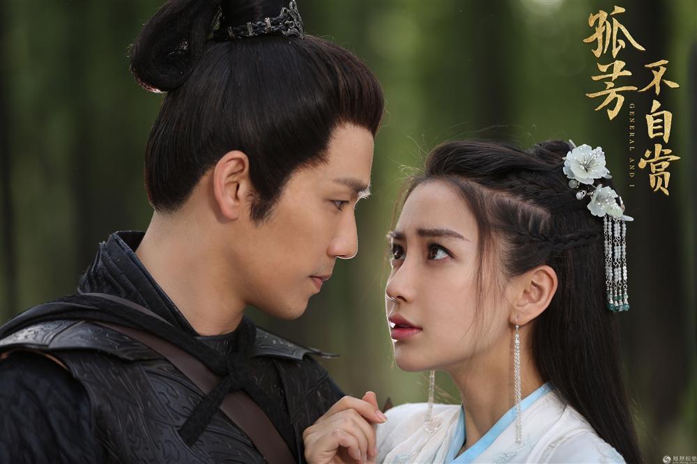 Những bộ phim dở nhất của các mỹ nhân đình đám xứ Trung, xem chỉ phí thời gian-1
