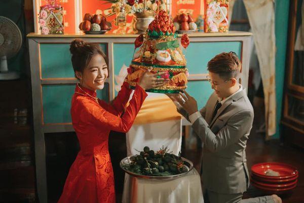 Quen nhau 5 tháng đã quyết định về chung một nhà, cặp đôi đình đám của cộng đồng LGBT Việt gây bão mạng với đám cưới hoành tráng-5