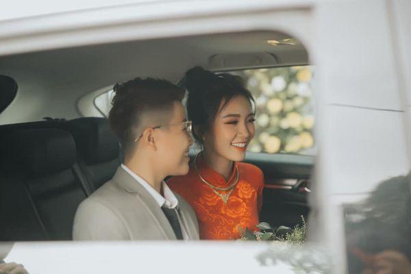 Quen nhau 5 tháng đã quyết định về chung một nhà, cặp đôi đình đám của cộng đồng LGBT Việt gây bão mạng với đám cưới hoành tráng-9