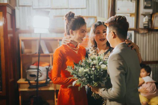 Quen nhau 5 tháng đã quyết định về chung một nhà, cặp đôi đình đám của cộng đồng LGBT Việt gây bão mạng với đám cưới hoành tráng-7