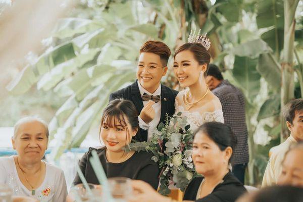 Quen nhau 5 tháng đã quyết định về chung một nhà, cặp đôi đình đám của cộng đồng LGBT Việt gây bão mạng với đám cưới hoành tráng-12