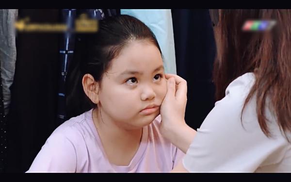 Má thiên hạ Hae Ri bản Việt lên mặt dạy đời người khác nhưng lại nói sai trong tập 78 Gia đình là số 1-2