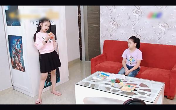 Má thiên hạ Hae Ri bản Việt lên mặt dạy đời người khác nhưng lại nói sai trong tập 78 Gia đình là số 1-4