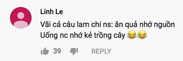 Má thiên hạ Hae Ri bản Việt lên mặt dạy đời người khác nhưng lại nói sai trong tập 78 Gia đình là số 1-9