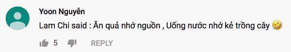 Má thiên hạ Hae Ri bản Việt lên mặt dạy đời người khác nhưng lại nói sai trong tập 78 Gia đình là số 1-10