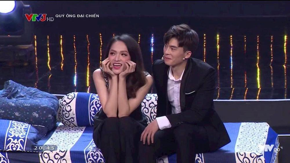 Hương Giang Idol vướng nghi án hẹn hò trai đẹp Lạng Sơn-5