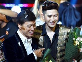 Quán quân The Voice phản hồi tranh cãi 'chiến thắng nhờ đẹp trai'