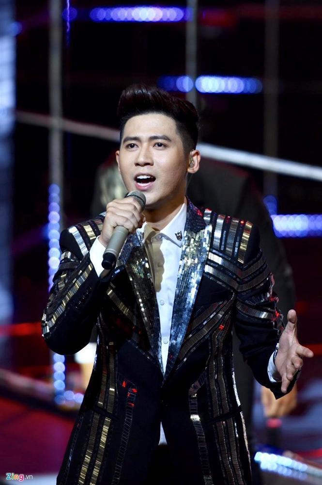 Quán quân The Voice phản hồi tranh cãi chiến thắng nhờ đẹp trai-2