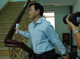 Bàn tay trái phạm tội hay không vẫn đề nghị truy tố Nguyễn Hữu Linh