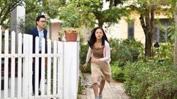 Thu Quỳnh lên tiếng về nghi vấn đá xoáy chồng cũ ngoại tình