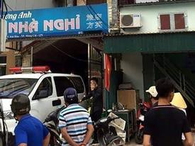 Quảng Ninh: Hé lộ thông tin bất ngờ vụ nam thanh niên sát hại người yêu trong nhà nghỉ