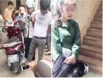 Mất xe máy, được hiệp sĩ đưa trả tận nhà, cô gái không một lời cảm ơn: 'Nhà có camera, giao công an tìm cũng ra'
