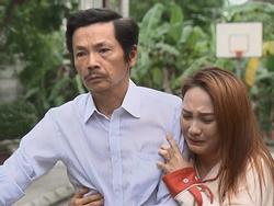 'Bố Sơn' không dám xem lại cảnh xin Thư về trong 'Về nhà đi con'