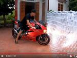 NTN làm thử thách với nhựa vẫn chưa là gì so với loạt kênh YouTube này-6