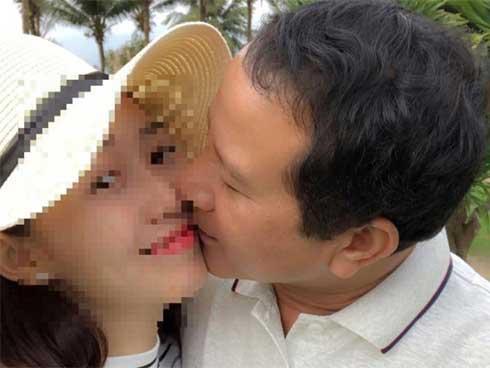 Phó bí thư Thành ủy Kon Tum quan hệ bất chính với phụ nữ có gia đình-1