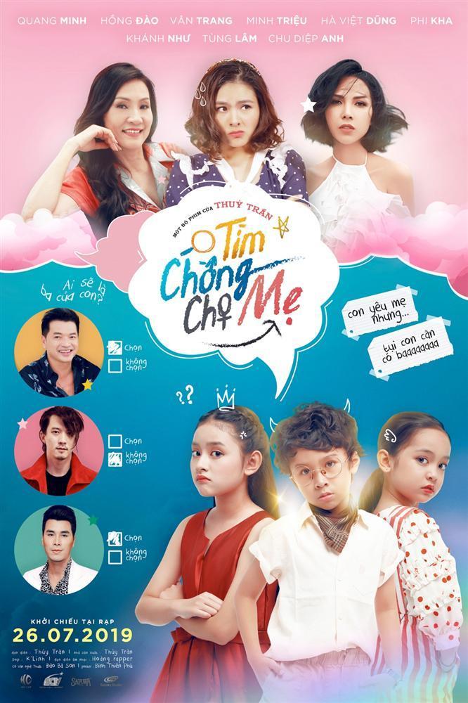 Vừa xác nhận ly hôn, Hồng Đào gặp lại Quang Minh trong phim với tình huống y hệt-1