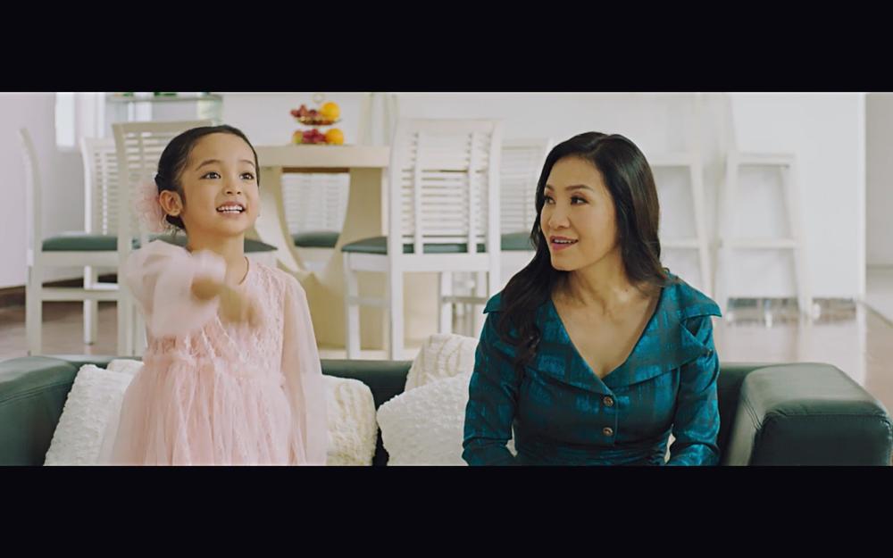 Vừa xác nhận ly hôn, Hồng Đào gặp lại Quang Minh trong phim với tình huống y hệt-5