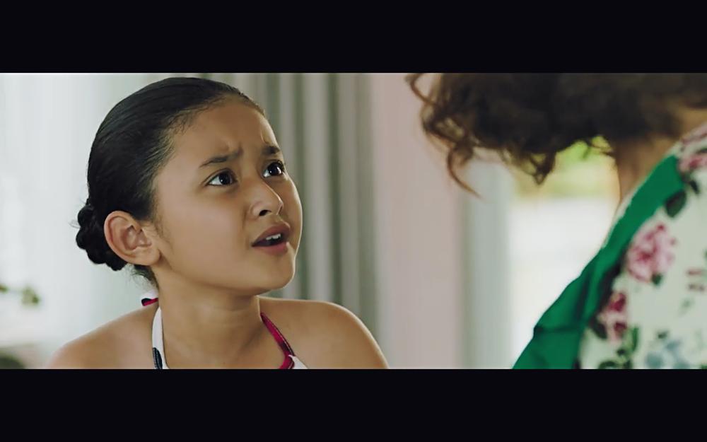 Vừa xác nhận ly hôn, Hồng Đào gặp lại Quang Minh trong phim với tình huống y hệt-6