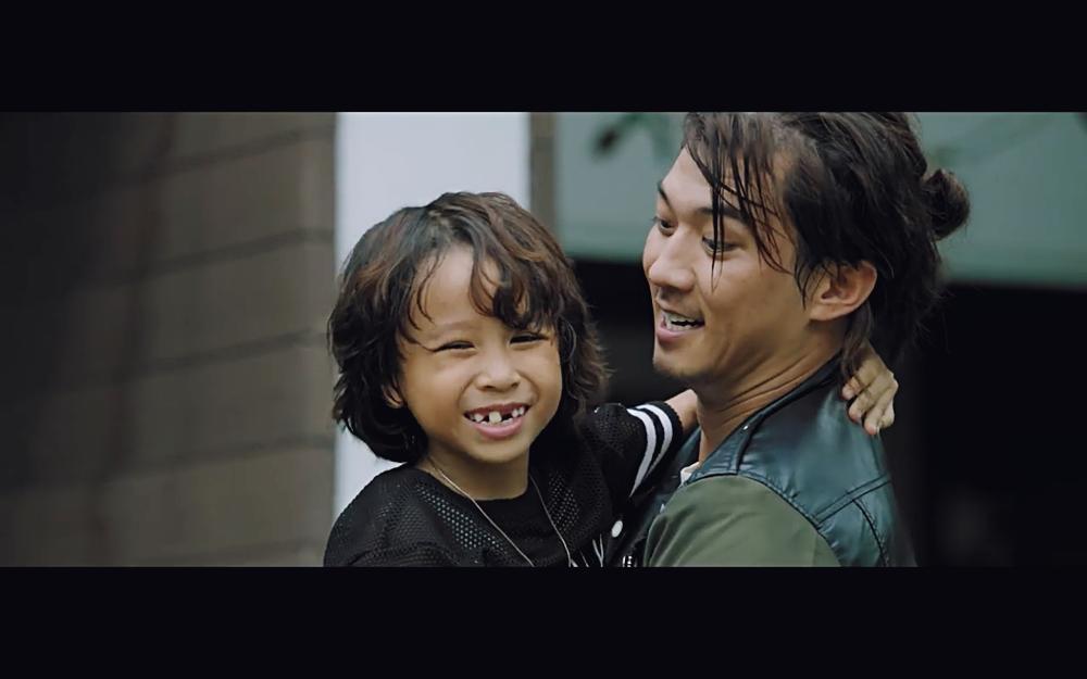 Vừa xác nhận ly hôn, Hồng Đào gặp lại Quang Minh trong phim với tình huống y hệt-7