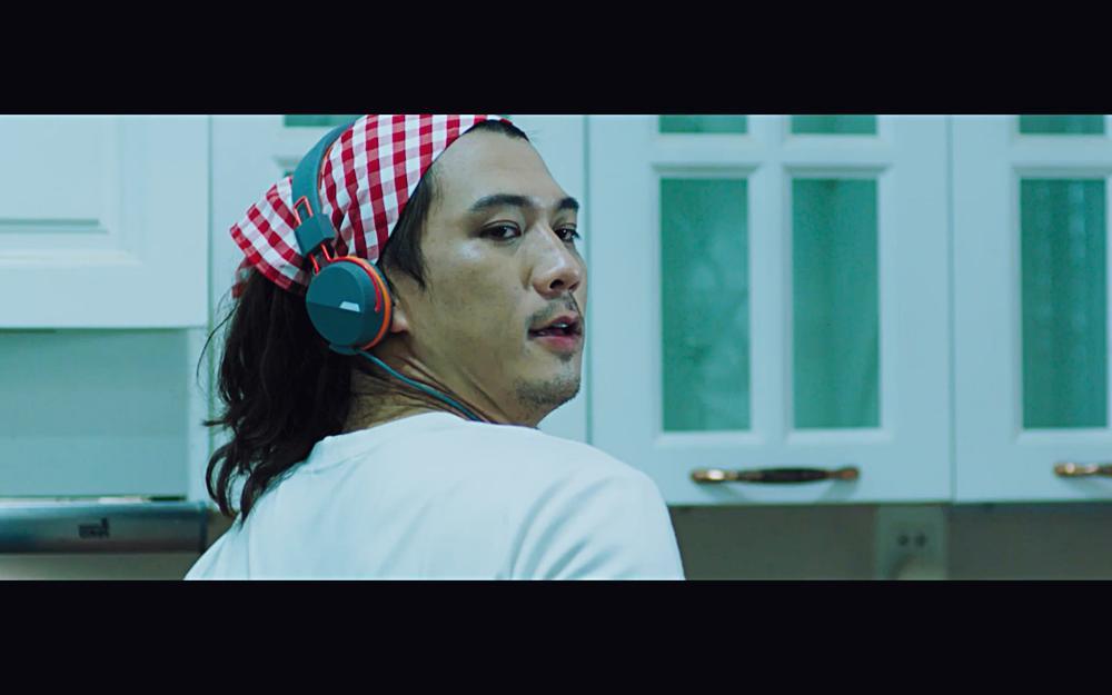 Vừa xác nhận ly hôn, Hồng Đào gặp lại Quang Minh trong phim với tình huống y hệt-9