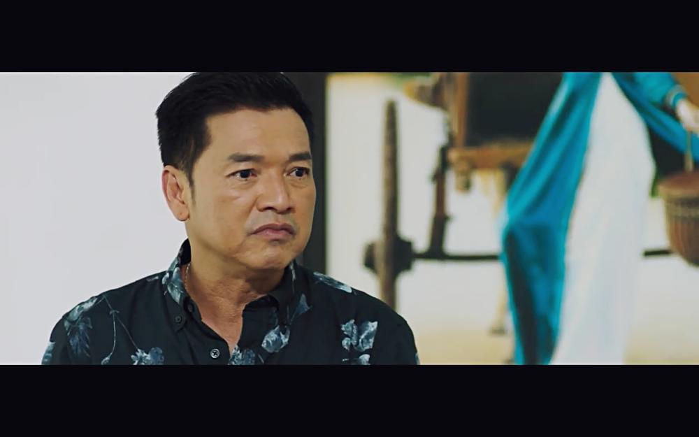 Vừa xác nhận ly hôn, Hồng Đào gặp lại Quang Minh trong phim với tình huống y hệt-10