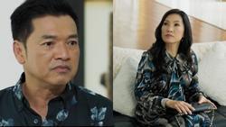 Vừa xác nhận ly hôn, Hồng Đào gặp lại Quang Minh trong phim với tình huống y hệt