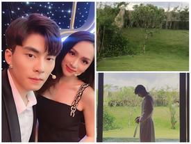 Hương Giang 'khóc không thành tiếng' trước tin đồn hẹn hò trai đẹp Lạng Sơn