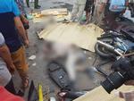 Công bố danh sách các nạn nhân tử vong trong vụ đứng xem tai nạn ở Hải Dương-3
