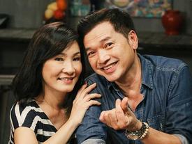 Trước khi đường ai nấy đi, Hồng Đào và Quang Minh từng hợp tác ăn ý trong những bộ phim này
