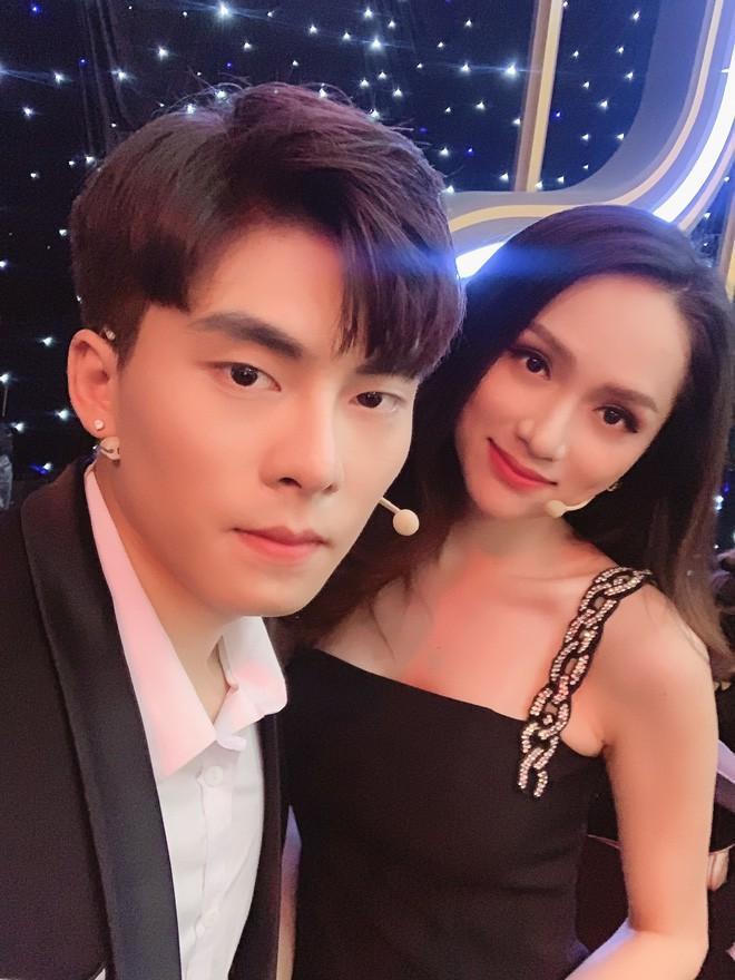 Hương Giang khóc không thành tiếng trước tin đồn hẹn hò trai đẹp Lạng Sơn-2