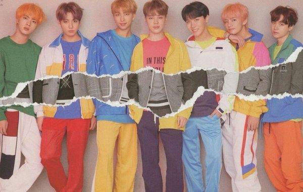 Top 10 idolgroup bán đĩa chạy nhất trong nửa đầu 2019: Doanh số BTS cao gấp... 9 lần vị trí á quân!-1