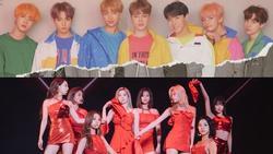 Top 10 idolgroup bán đĩa chạy nhất trong nửa đầu 2019: Doanh số BTS cao gấp... 9 lần vị trí á quân!