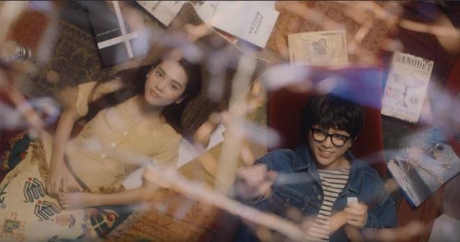 Những MV Vpop có cái kết đánh lừa người xem-2