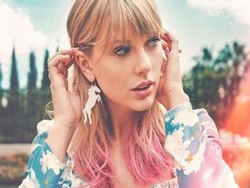 Taylor Swift tiếp tục đặt đồng hồ đếm ngược, single kế tiếp đã sẵn sàng ra lò?