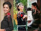 GIẬT MÌNH: Một dàn người đẹp Tây Nguyên rủ nhau thi Hoa hậu Hoàn vũ Việt Nam 2019 sau thành công của H'Hen Niê