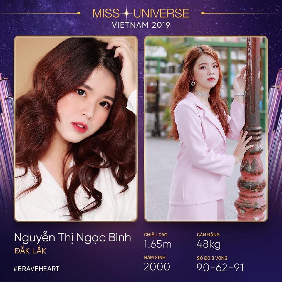 GIẬT MÌNH: Một dàn người đẹp Tây Nguyên rủ nhau thi Hoa hậu Hoàn vũ Việt Nam 2019 sau thành công của HHen Niê-3