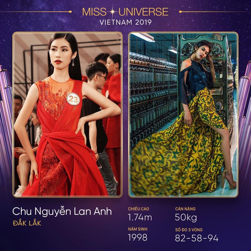 GIẬT MÌNH: Một dàn người đẹp Tây Nguyên rủ nhau thi Hoa hậu Hoàn vũ Việt Nam 2019 sau thành công của HHen Niê-4