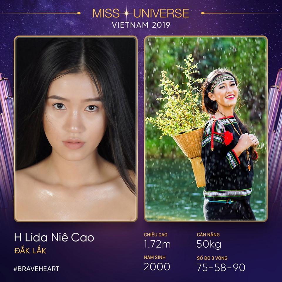 GIẬT MÌNH: Một dàn người đẹp Tây Nguyên rủ nhau thi Hoa hậu Hoàn vũ Việt Nam 2019 sau thành công của HHen Niê-5