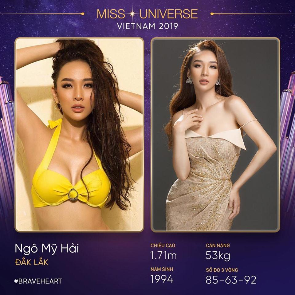 GIẬT MÌNH: Một dàn người đẹp Tây Nguyên rủ nhau thi Hoa hậu Hoàn vũ Việt Nam 2019 sau thành công của HHen Niê-7
