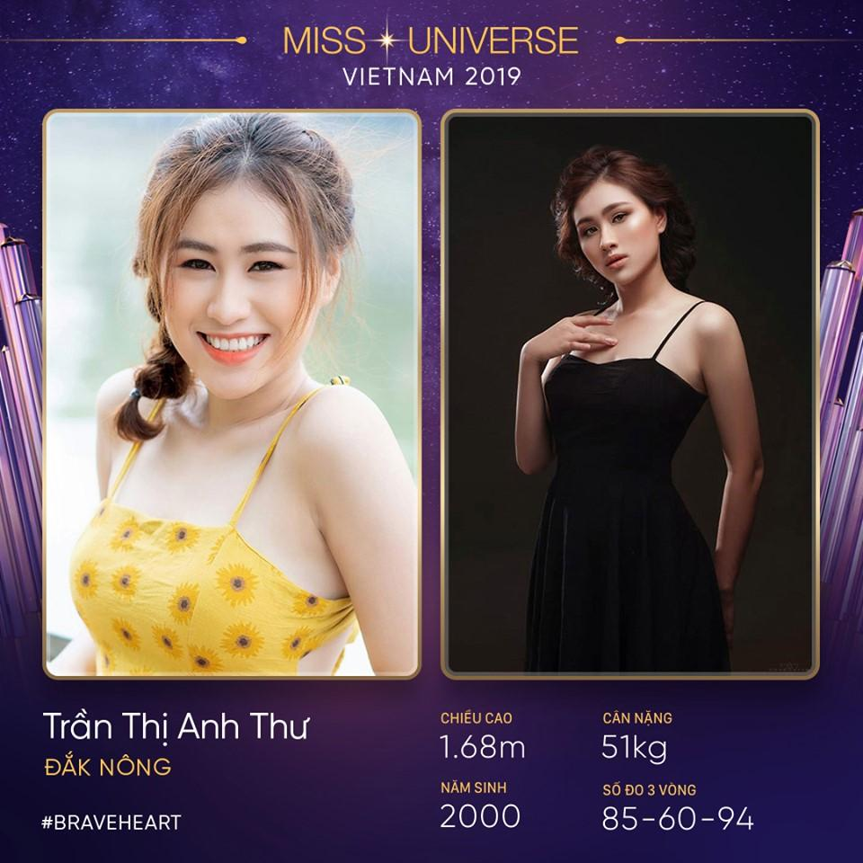 GIẬT MÌNH: Một dàn người đẹp Tây Nguyên rủ nhau thi Hoa hậu Hoàn vũ Việt Nam 2019 sau thành công của HHen Niê-9