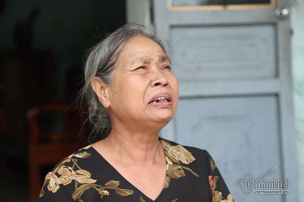 Nhân chứng kể lại tai nạn ám ảnh ở Hải Dương: Rùng mình khi bánh xe tải đè lên mặt 3 người-3