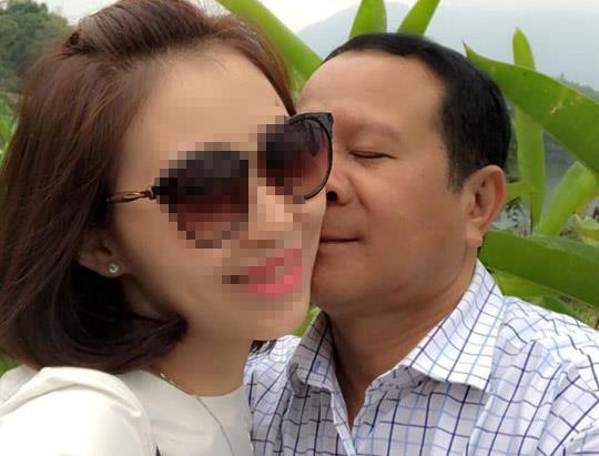 Sau khi bị lộ tẩy quan hệ bất chính, Phó bí thư Thành ủy Kon Tum xin đàm phán với... chồng người tình-1